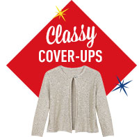 Classy Cover-ups