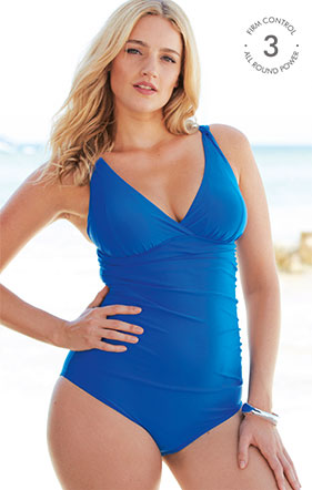 Lose up to an inch swimsuit
