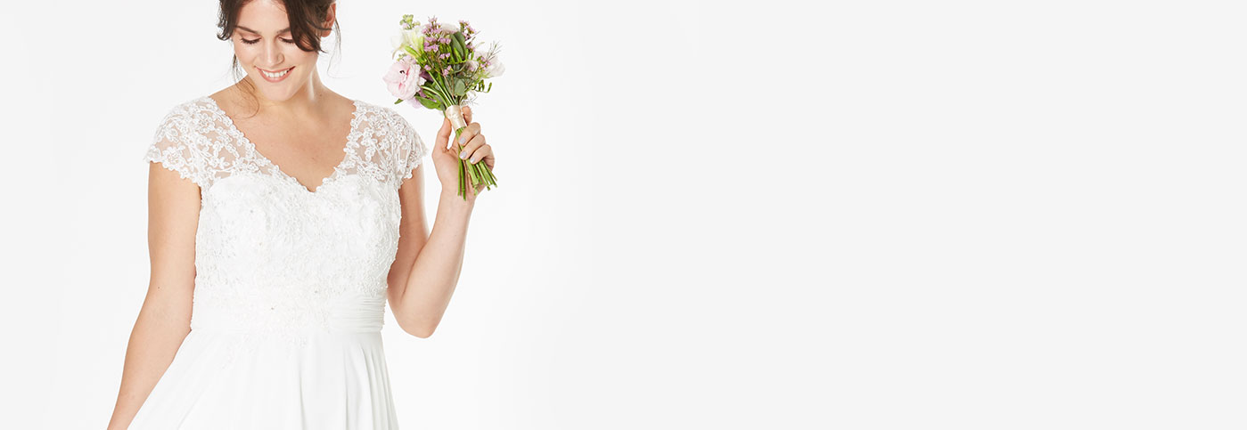 shop the full wedding collection