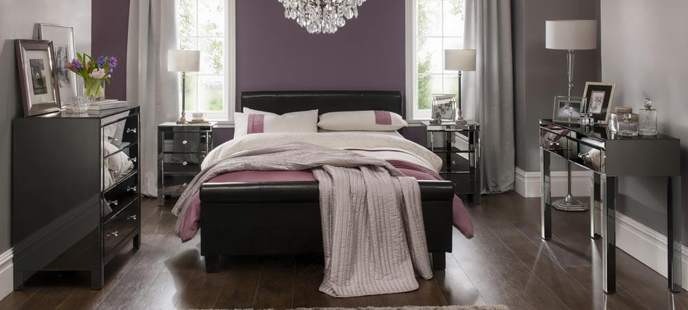 Bedroom Furniture Collections Home Essentials