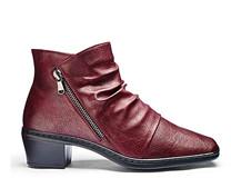 Comfort Boots