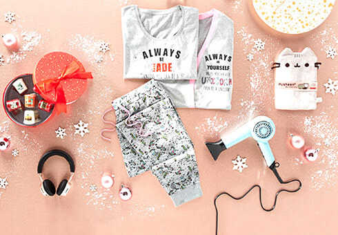 Find Gifting Inspiration