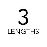 3 Lengths