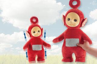 Toys for Tiny Tots