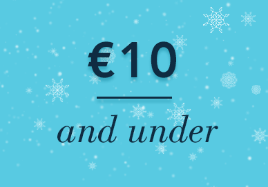 10 Euro and Under