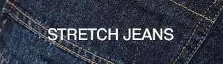 Shop Stretch Jeans