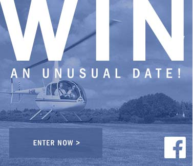 Win an unusual date