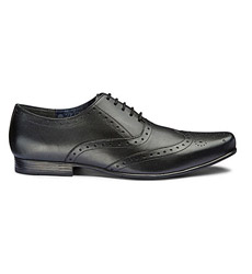 Trustyle Leather Brogues