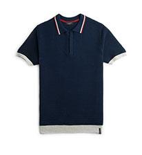 Shop Blue Polo
