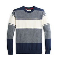 Shop Stripped Jumper