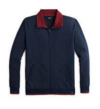 Shop Collar Jacket