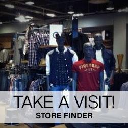 Store Finder »