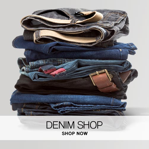 Denim Shop – Shop Now