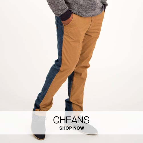 Cheans
