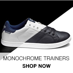 Monochrome Trainers