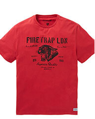 Firetrap T-Shirt