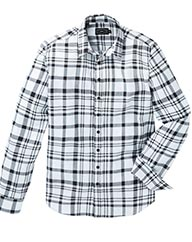 Label J Checked Flannel