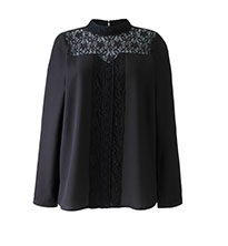 Shop Victoriana Blouse