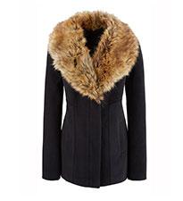 Fur Collar Jacker