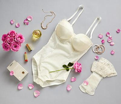 Shop Bridal Lingerie