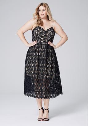 Little Black Dress - Shop Product