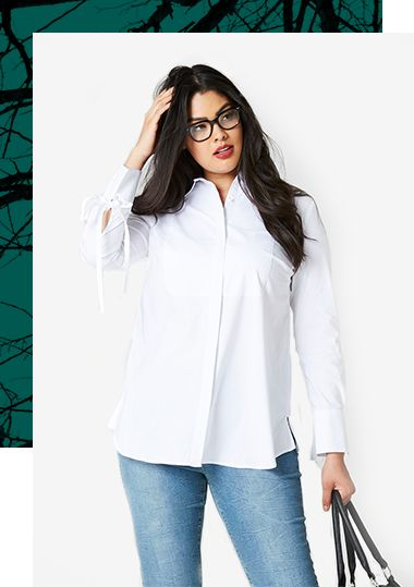 Shop Blouses & Shirts