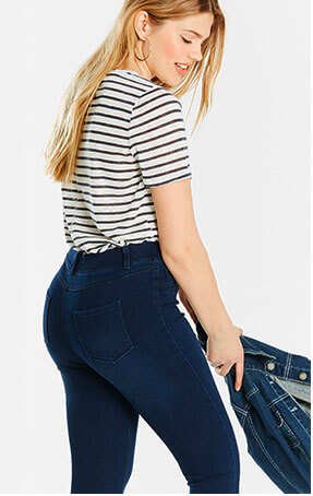Amber Jeans