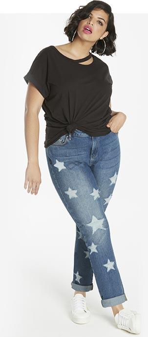 Layla Jeans