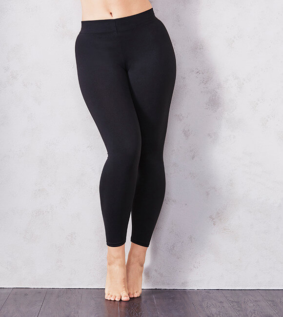 Control Tights and Leggings