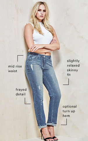 Sadie Jeans
