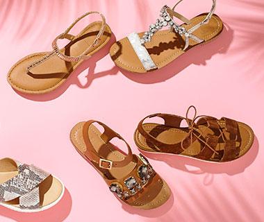 Holiday Footwear