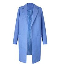 Smart Longline Jacket