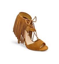 Tassle Heels