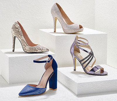 Shop Occasion Shoes