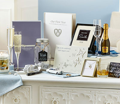 Shop For Wedding Gifts