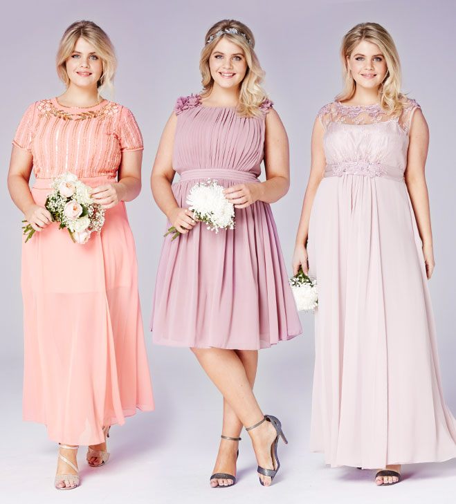 For The Bridesmaids