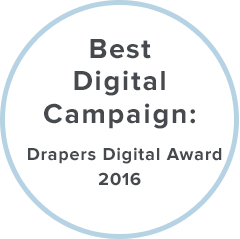 Best Digital Campaign