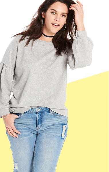 Shop Hoodies & Sweatshirts
