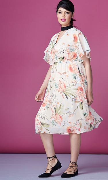 Fashion Targets Breast Cancer Exclusive Collection