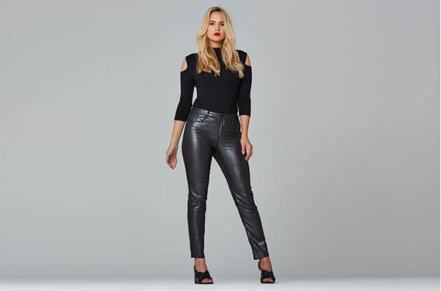 New in Jeans