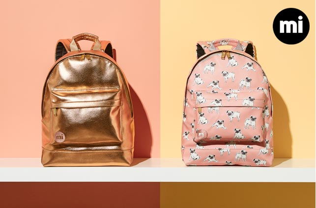 New In Bags