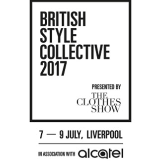 Tickets to British Style Collective 2017