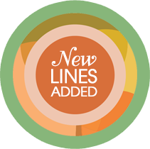 New Lines Added