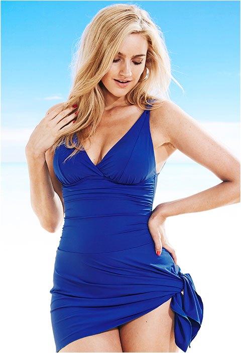 Convertable Swimdress