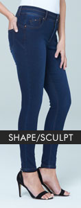 Shape & Sculpt