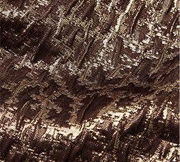 Metallic Closeup