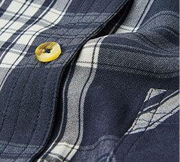 Shirt Closeup