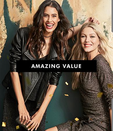 Amazing Value
