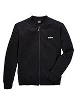 Mitre Zip-Through Sweatshirt