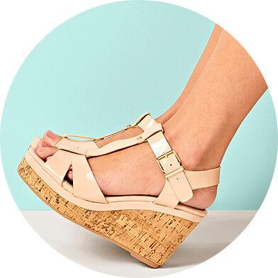 Value Footwear